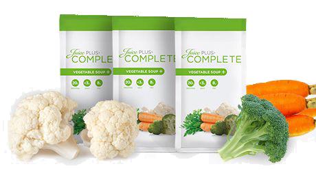 JuicePlus - Anna Ricart Coach Nutricional