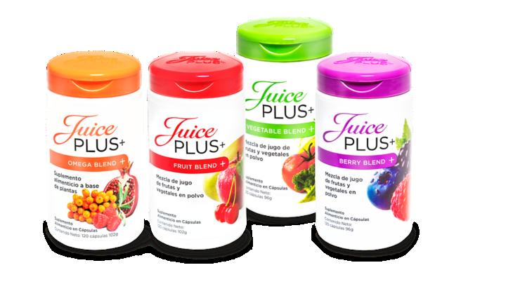 Anna Ricart - Coach Nutricional - Juice Plus